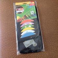 Wholesale High quality DVD Bag CD Holder CD Storage For Car CD Visor