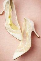 Cheap wedding shoes Best lace