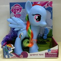 hasbro - Little PONY cm tall Hasbro Little PONY package color mixed to pack good quality little girls favorite things