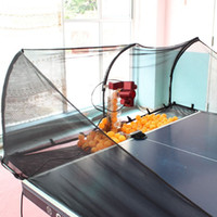 Wholesale Smart ball machine automatic table tennis serve machine more spin serve placement