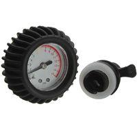 Wholesale Pressure Gauge Counter Marine Plunger Valve Barometer For Inflatable Boat Raft