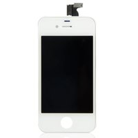Wholesale Front Assembly LCD Display Touch Screen Digitizer Replacement Part for iphone G S