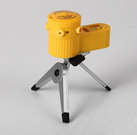Wholesale New Decorate line Angle ruler tool measuring equipment laser level laser with the tripod