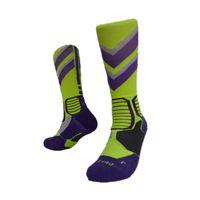 ads golds - men s casual socks AD Elite Knee Hight Basketball Socks Sport Socks Man Crew KD Long Professional Socks pairs