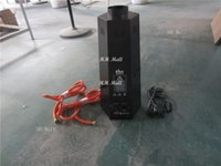 Wholesale Price LPG fire machine LPG flame projector Fire projector with DMX For Stage Effect