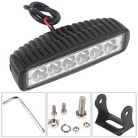 Wholesale Work Light W CREE LED Car Bar working Light LM Inch Flood Light Spot Light for Boating Hunting Fishing