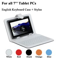 Cheap other Keyboard Case Best other other Case for 7 inch Tablet PC