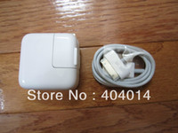 apple ipad charger genuine - Genuine Original US Wall Charger power Adapter for Apple iPad W Authentic GENUINE ORIGINAL APPLE CABLE