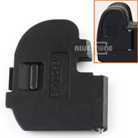 Wholesale Battery Cover Door Lid Cover Cap Replacement For Canon D D Digital Camera