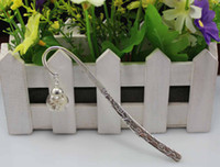 ball bookmark - 5PCS MM Glass Ball Bookmark With Dandelion Seeds Inside Dandelion seeds jewelry Dandelion Seed Necklace Dandelion Necklace