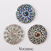 adornment jewelry - Vocheng Noosa DIY Jewelry Nosa Chunks Accessory Adornment Set Noosa Amsterdam Jewelry Findings Vn