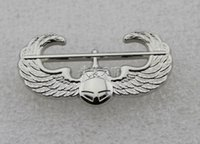 air assault - The United States Air Assault Badge metal airlanded Chapter Chapter