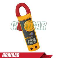 Cheap Fluke 302+ Fluke 302 Multimeter Best   Digital Clamp Meter