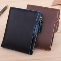 Wholesale 2015 New Men Wallets Carteira Masculina Wallets Taobao Explosion Models Simulated Leather Men s Wallet Korean Driver s License
