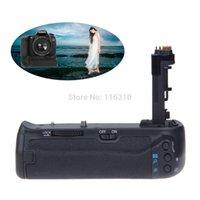 Wholesale Brand New Camera Battery Grip Holder for Canon EOS D BG E9 BGE9