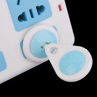 Wholesale In stock New Arrival Electric Socket Outlet Plug Lock Cover Cap for Baby Kids Safety