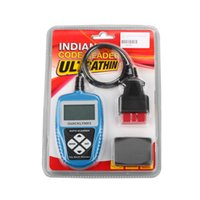 Wholesale Auto Scanner for Indian Cars T65 With Pins OBDII Adapter With