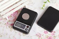 Wholesale Portable LCD Electronic Pocket Digital Weighting Scale g g accurate Weight Scale precise Balance Kitchen Scale Household