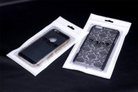 big notes - Waterproof Retail Package Poly PP Zipper Bag For Samsung S5 S6 S4 Note For Iphone S G Big case