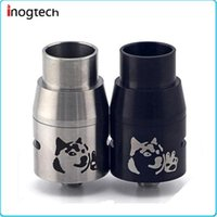 air fins - Doge v3 Atomizers Cooling Fins Newest structure atomizer Turn doge RDA up to With its massive mm air flow slot
