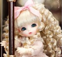 big dollhouse - fairyland pukipuki ANTE doll bjd sd toy msd luts volks soom ai switch dod dollchateau resin dollhouse figures iplehouse fl lati