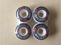 Wholesale Sport Skate Professional High Density PU mm Element Wheels Durable Street Skateboard Wheels A Rodas De Skate