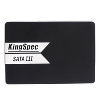 Wholesale Faster Performance Original KingSpec SATA III quot GB MLC Digital SSD Solid State Drive for Computer PC Laptop Desktop