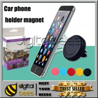 airs dashboard - Magnetic Dashboard Car Air Vent Cell Phone Mount Holder for Iphone s s splus Samsung S3 S4 S5 S6 s7 for All phones
