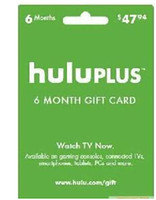 Wholesale Hulu Plus month month code send code by DHgate message