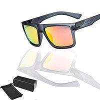 Wholesale New Fox Sunglasses Men Designer Limited Summer Sport Sun Glasses UV400 Gafas De Sol Hombre With Packing