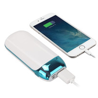 backup cell phone - Universal mAh Power Bank Portable USB External Battery Charger Backup Cell Phone Chargers For IPhone iPad Samsung
