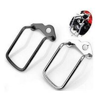 Wholesale High Quality Mountain Bike Reversal Protector Bicycle Rear Derailleur Protector Transmission Protection