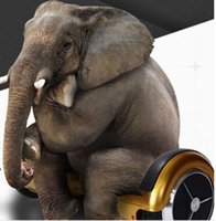 Wholesale Best sellilng New Mini Smart Self Balancing Bluetooth Mini Smart Wheel Self balance DHL