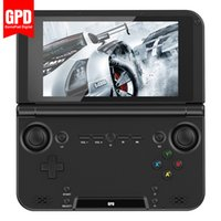 arcade gamepad - GPD XD RK3288 G G Inch Quad Core IPS Handheld Game Console Video Game Player Gamepad D3471A