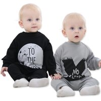 baby infant garment - Infant onesies spring and Autumn newest style baby romper Jumpsuit Climb clothes One piece garment cotton comfortable breathable