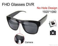 Wholesale 2015 Promotion Time limited None No A2000 p Sunglasses Video Spy Camera Eyewear Mini Dv Dvr with Glasses Hidden