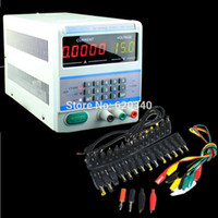 Wholesale 110v v Ps Display v a adjustable digital dc power supply DPS CF storage lock Features for Laptop Repair free Plugs order lt no