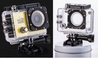 Wholesale HOT SALES SJ6000 Upgrade To HD Digital Video Camera Mini Camera Waterproof Camera Motion Screen Wifi