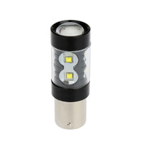 backup light socket - 1156 Socket W SMD LED Car Backup Reversing Light Turn Signal Tail Lamp Bulb Replacement for White order lt no track