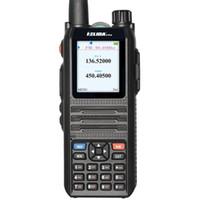 Wholesale Transceiver CP2000 dual band VHF UHF walkie talkie ham radio waterproof handheld two way radio cb radio KENWOOD YAESU ICOM HYT quality