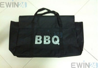 bbq case - Portablegood and strong quality Outdoor Camping Chef BBQ Grill Storage Carry Bag Case Box Holder