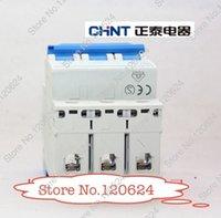 Wholesale CHINT MCB NB1 C6A P low voltage mini miniature circuit breaker Modular DIN Rail motor protection CE schneider