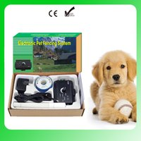 Wholesale 24 to1 Electronic Smart Dog In ground Pet Fencing System dog fence system dog trainning system