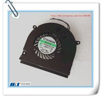 Wholesale Brand New Original Cooler FAN for max book A1278 A1342 LAPTOP COOLING FAN