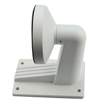Wholesale HIKVISION CCTV Camera Wall Bracket Aluminum Alloy Material Suitable for both Outdoor and Indoor Wall Monitoring DS ZJ