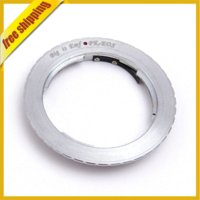 anon lens - PK EF Lens Adapter EMF AF Confirm P entax K PK lens to C anon E OS adapter Have electronic focal tip chip