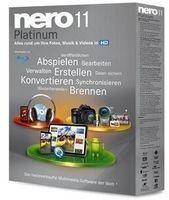 best blu rays - The best CD burning software Nero Platinum Platinum Edition genuine Blu ray Lightscribe