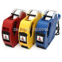 MX-5500 EOS 8 chiffres Retail Price Tag Gun Labeler + 5000 étiquettes + 1 rouleau encreur