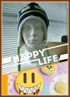Wholesale Dramatical Murder Noiz hat badges anime Cosplay Costume