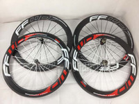 Wholesale 2013 FFWD F5R mm cycling wheels with hubs c rims wheelset Tubular clincher road bike carbon wheels for carbon road bike